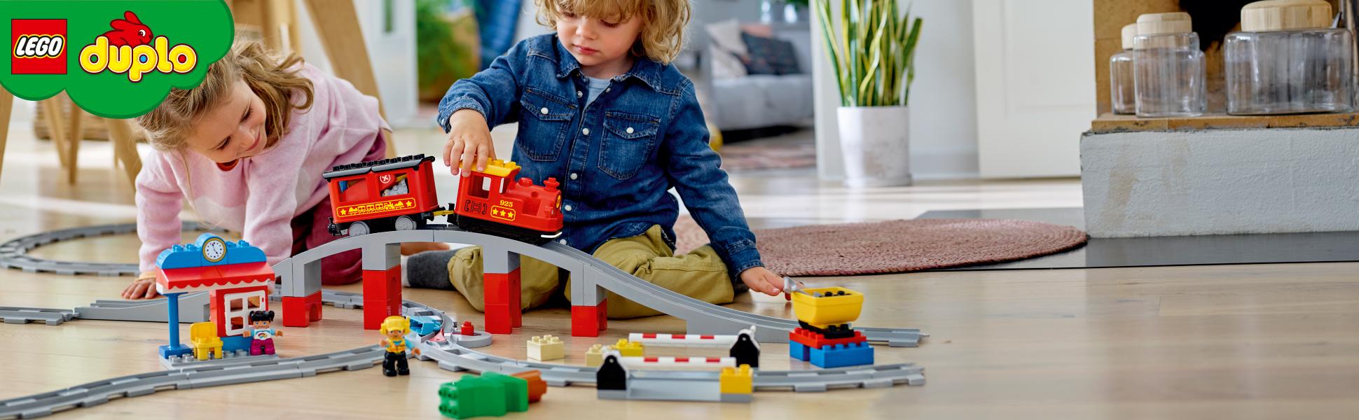 LEGO DUPLO autíčka