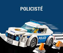 LEGO policie