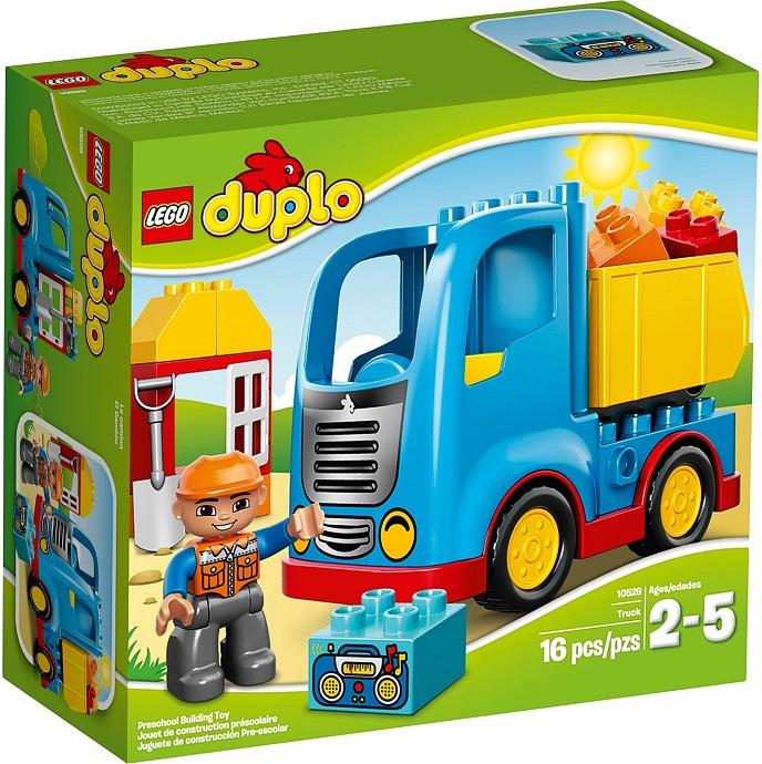 LEGO Duplo 10529 Nákladní auto