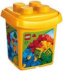 Box na kostky žlutý