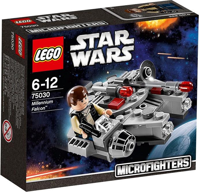 LEGO 75030 STAR WARS Millennium Falcon