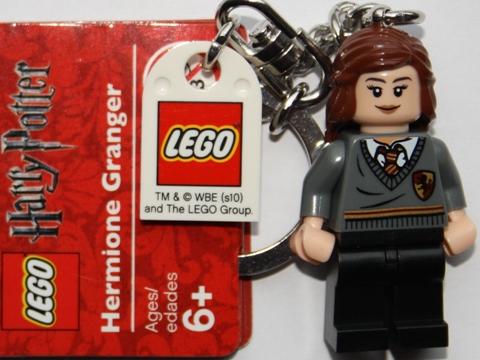 Lego 852956 Klíčenka Harry Potter - Hermiona