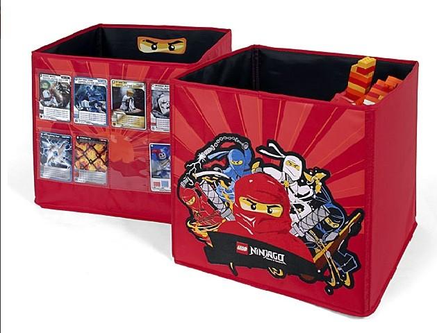 LEGO Ninjago úložný box