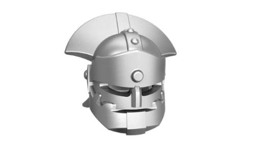 Středověká rytířská přilba 060