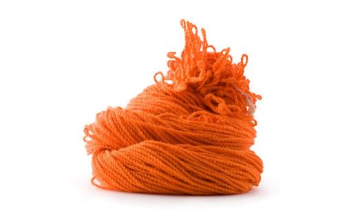 YoYo YoYoFactory provázky - 10 kusů - oranžové