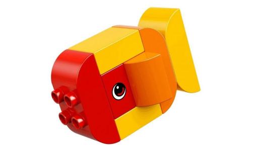 Lego Duplo 30323 Moje první rybička (polybag)