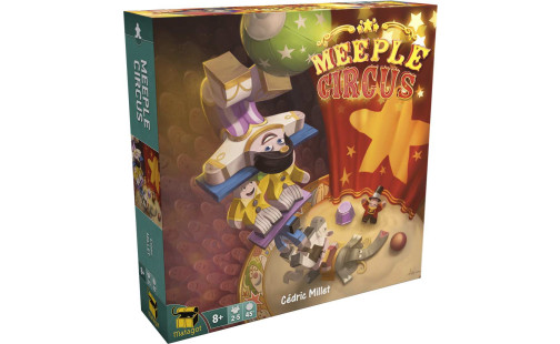REXhry Meeple Circus