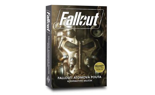 ADC Blackfire Fallout - Atomová pouta