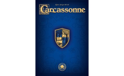 Mindok Carcassonne 20 let