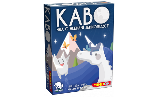 Mindok Kabo