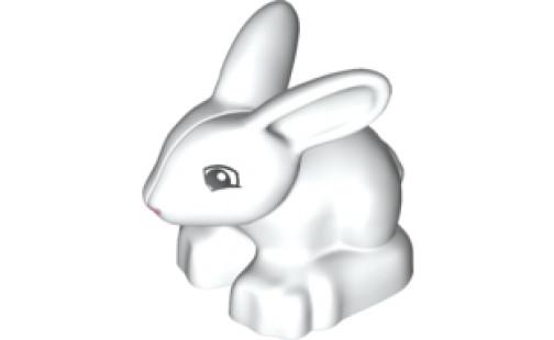 LEGO®  Duplo®  králíček bílý