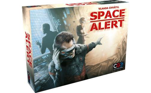 REXhry Space Alert