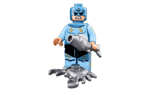 Lego 71017 Minifigurky Batman 15 - Zodiac Master - Mistr zvěrokruhu
