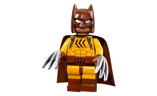 Lego 71017 Minifigurky Batman 16 - Catman