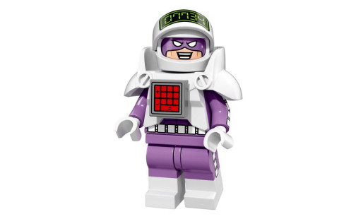 Lego Creator 71017 Minifigurky Batman 18 - Calculator