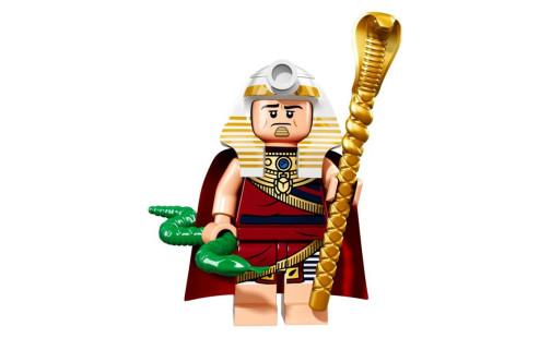 Lego Creator 71017 Minifigurky Batman 19 - King Tut