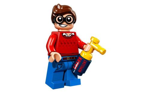 Lego 71017 Minifigurky Batman 09 - Dick Grayson