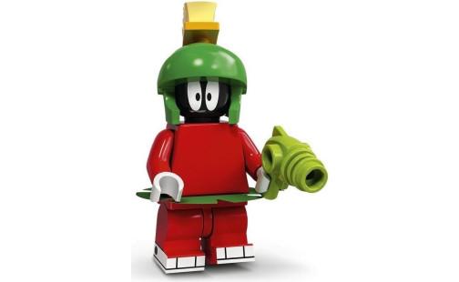 LEGO Minifigurky 71030 - 10 Marťan Marvin