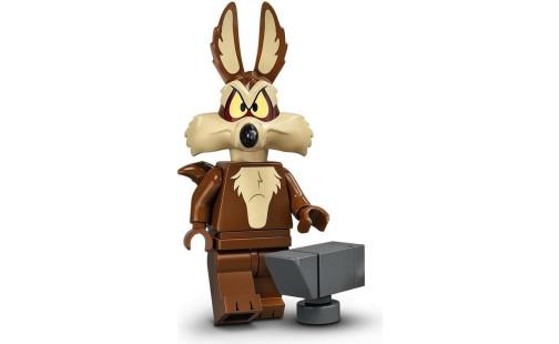 LEGO Minifigurky 71030 - 03 Wile E. Kojot