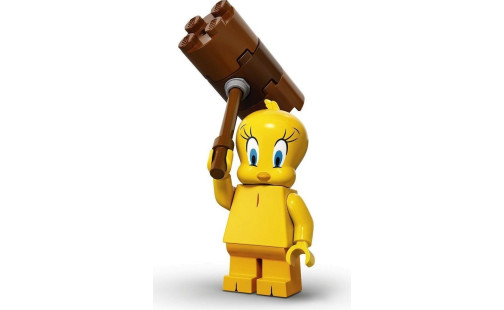 LEGO Minifigurky 71030 - 05 Kanárek Tweety