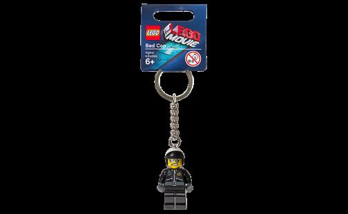 Lego 850896 Bad Cop Klíčenka