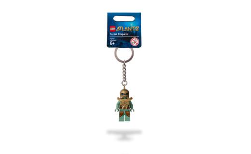 LEGO Atlantis - Klíčenka 852939 Princes Dastan
