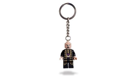 Lego Klíčenka Prince of Persia - Nizam