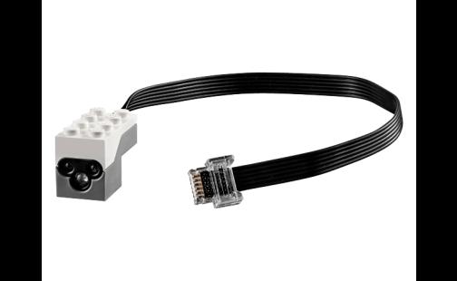 Lego Power Fuctions 88007 senzor barev a vzdálenosti
