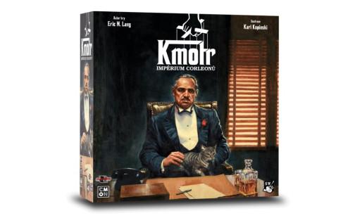 ADC Blackfire Kmotr: Impérium Corleonů