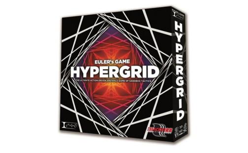 ADC Blackfire Hypergrid