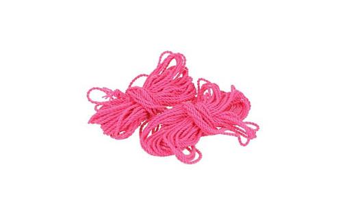 YoYo YoYoFactory provázky - 1 ks - růžová