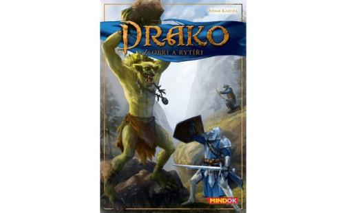 Mindok Drako: Zlobři a rytíři