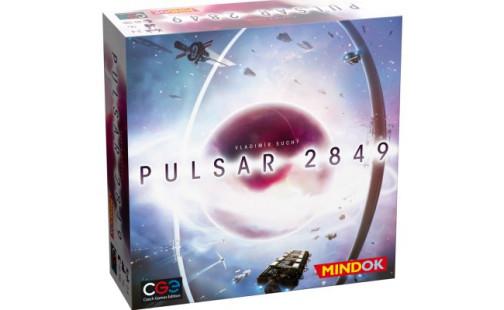Mindok Pulsar 2849