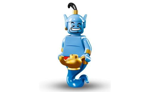 LEGO 71012 Minifigurka Disney série - Genie