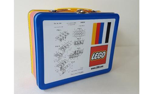 LEGO 5006017 Obědová krabička