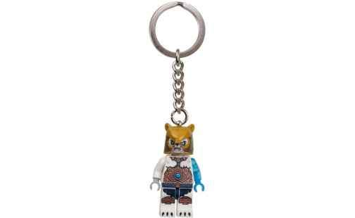 LEGO Minifigurky 851369 Icebite Key Chain