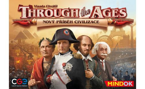 Mindok Through the Ages: Příběh civilizace