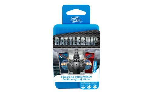 Hasbro Shuffle: Battleship