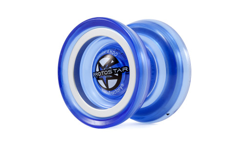 YoYo YoYoFactory Protostar Pack - Modré