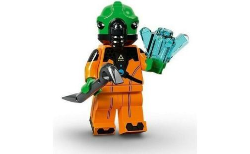 Lego 71029 Minifigurky 21. série - 11 - Mimozemšťan