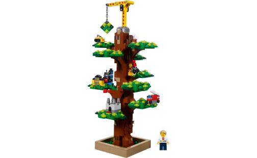 LEGO 4000026 House Tree of Creativity