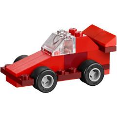 LEGO Classic 10692 - Kreativní kostky sportovní auto