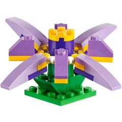 LEGO Classic 10696 - Kreativní box motýl
