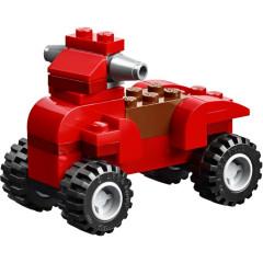 LEGO Classic 10696 - Kreativní box čtyřkolka