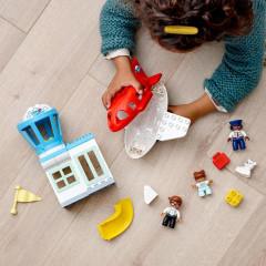 LEGO® DUPLO® 10961 Letadlo a letiště