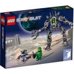 LEGO Ideas 21109 Exo Suit obal