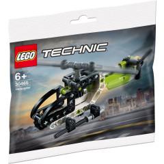 LEGO Technic 30465 Helicoptéra (polybag)