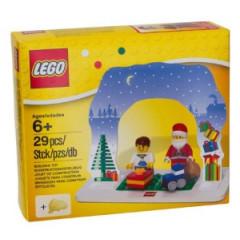 Lego 850939 Santa Set obal