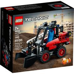 LEGO Technic 42116 Smykový nakladač