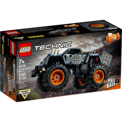 LEGO Technic 42119 Monster Jam Max-D